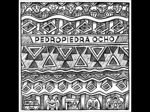 Ocho - Pedropiedra ( Álbum Completo - 2016 )