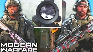 Modern Warfare: 8 Secrets You Need To Know