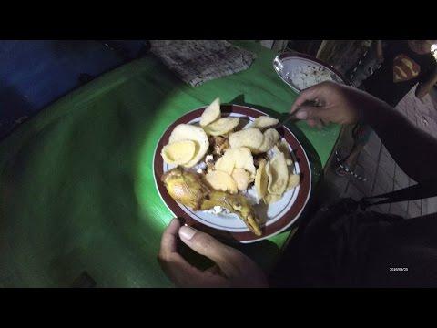 Greater Jakarta Street Food 877 Karawang 3 Chicken Seasoning Tofu Rice 4K Ayam Tahu Bumbu Nasi