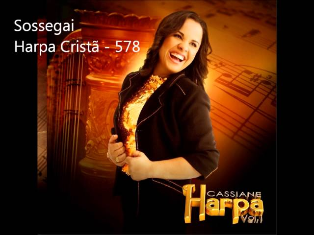 Cassiane - Sossegai - 578