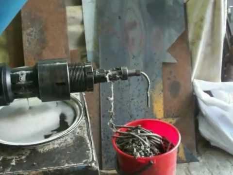 Ручной маслопресс своими руками