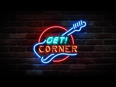 Get Corner : LBC Blues Night (Lokasi : Cafe De La Sirra Mataram)