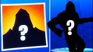 * FILTERED * MYSTERIOUS SKIN * * SEASON 5 * * FORTNITE: Battle Royale