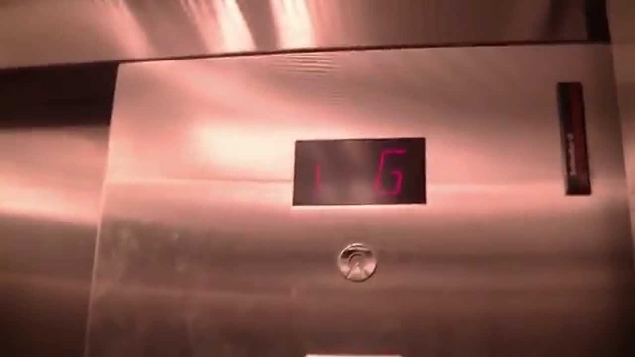 Schindler MT VR Hydraulic Elevator Bed Bath Beyond