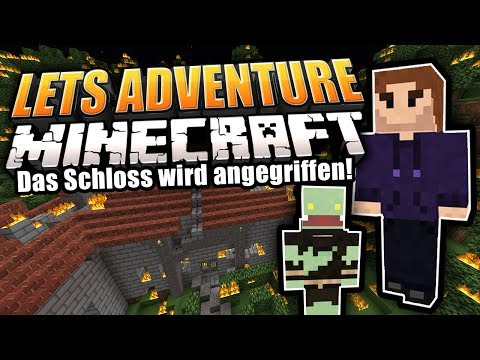 SEHR sehr gute Map!  [1/4] | Lets Adventure YOUR Minecraft
