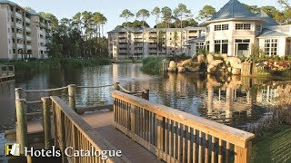 Marriott's SurfWatch Resort Overview - Hilton Head Resorts and Timeshare Rentals