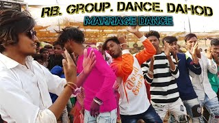 Love Dance & मल्टीप्लक्स Gujarati Full Dance HD / RB.Group/Dahod/Arjun R Meda/Adivasi Timli Dance