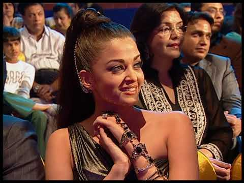 Abhishek Aishwarya Dance Performance Zee Cine Awards 2007 Youtube