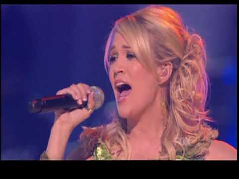 Carrie Underwood  Some Hearts Billboard Music Awards 2005