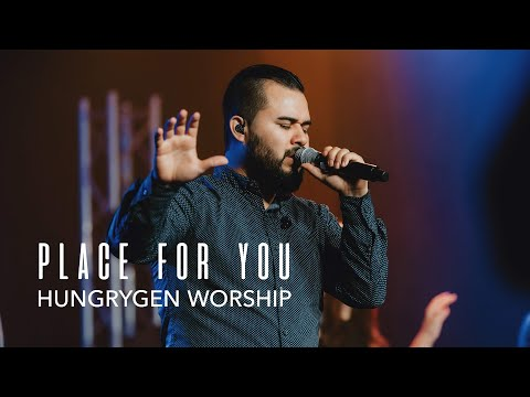 A PLACE FOR YOU - Unplugged | HungryGen Worship