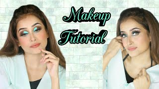 Makeup Tutorial |