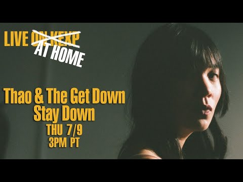 Live On Kexp At Home