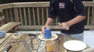 How To Make An Easy And Effective Bird Feeder