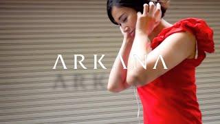 ARKANA---Alba〜アルバ〜---official video