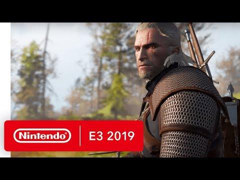 """The Witcher 3"" sur Switch, une bonne alternative à ""Zelda : Breath of the Wild"" ?"