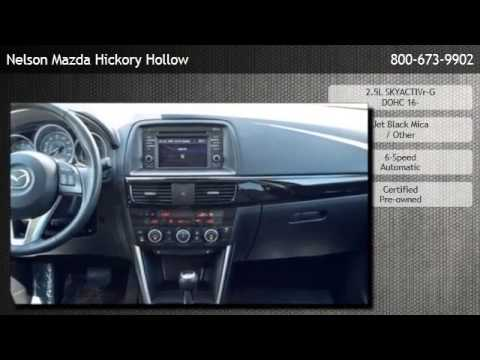 2014 Mazda CX 5 AWD 4dr Automatic Grand Touring SUV   Apache Hills