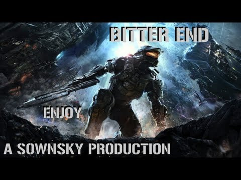 Video Game Music Video - Bitter End