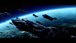 Halo - CCS Class Battlecruiser Tribute