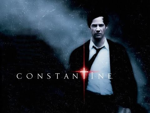 Constantine - Trailer Deutsch HD