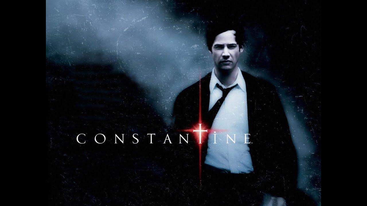 Constantine   Trailer Deutsch HD