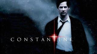 Constantine - Trailer Deutsch HD