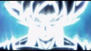 Roblox: Dragon Ball Advanced Battle / How To Use Mastered Ultra Instict!!! Sec: 4:19 Mui.