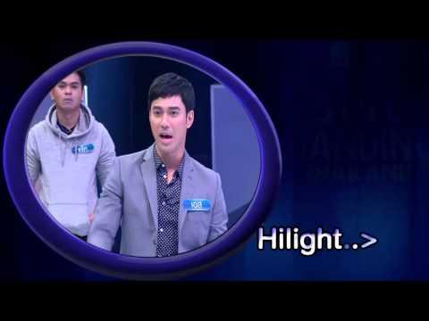 รายการ ตกสิบหยิบล้าน Still Standing Thailand 2 ตุลาคม 2558 [FULL]