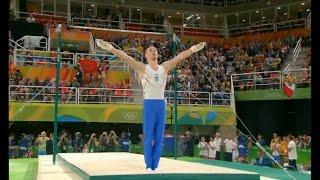Олег Верняев в финале многоборья Рио2016