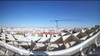 Baixar Peru 360 - Paseando por el Metropol de Sevilla
