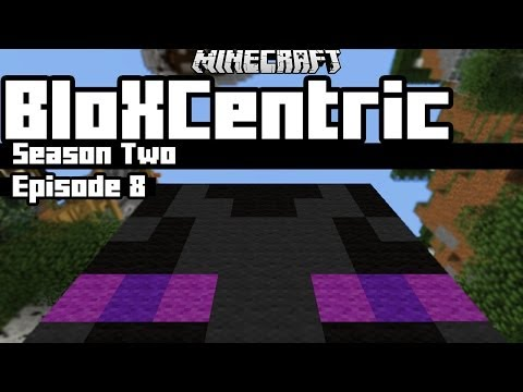 BloXCentric Server: Episode 8 - Quite an Establishment