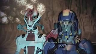 Mass Effect 2 (FR) épisode 4-07 - L