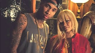 Tyga ft. Honey Cocaine Heisman pt. 2 Instrumental + FLP