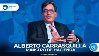 MinHacienda anuncia reforma tributaria para el primer trimestre de 2021
