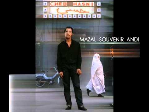 Cheb Hasni - Mazel Souvenir Andi
