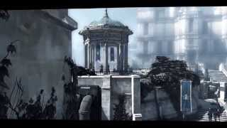 Dishonored- DLC The Knife of Dunwall- Trailer HD