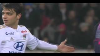 Ligue 1 - OL 3-0 Bordeaux - Grand Format - 24ème Journée