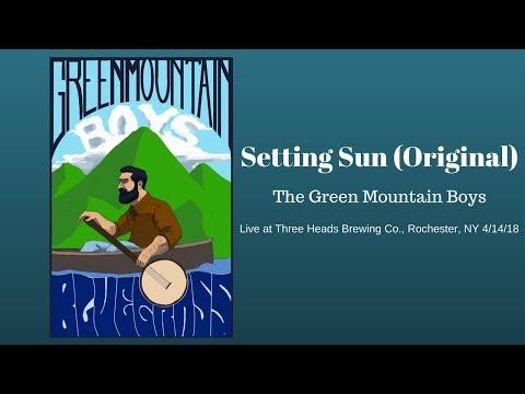 Setting Sun (Original Song)