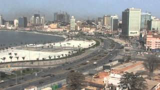 Angola - An economy on the rise