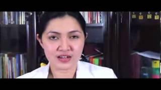 Video Panduan Cara Cepat Hamil Lengkap dari Dokter Kandungan Dr. Rosdiana Ramli,Sp OG