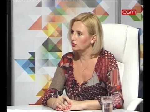 SPECIJAL OSMTV, Gost Borislav Lazic 16 08 2016