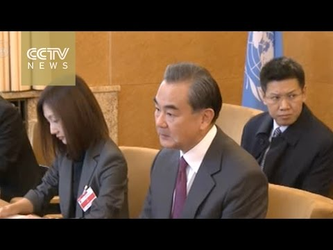 Beijing to further strengthen collaboration with UN