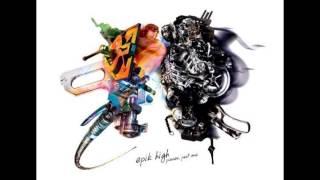 Epik High - 20 Fingers (short piece) ft. DJ Friz
