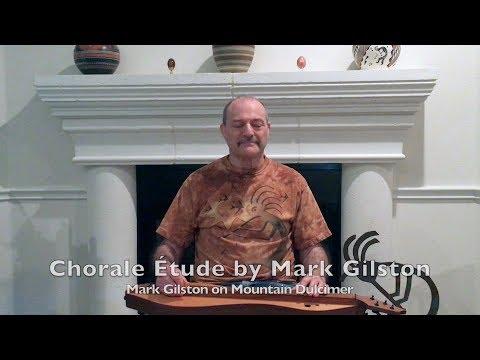 Chorale Etude