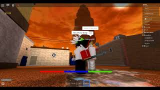 isis beheading in roblox!!!