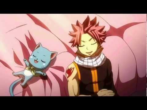 Fairy Tail AMV OVA 4
