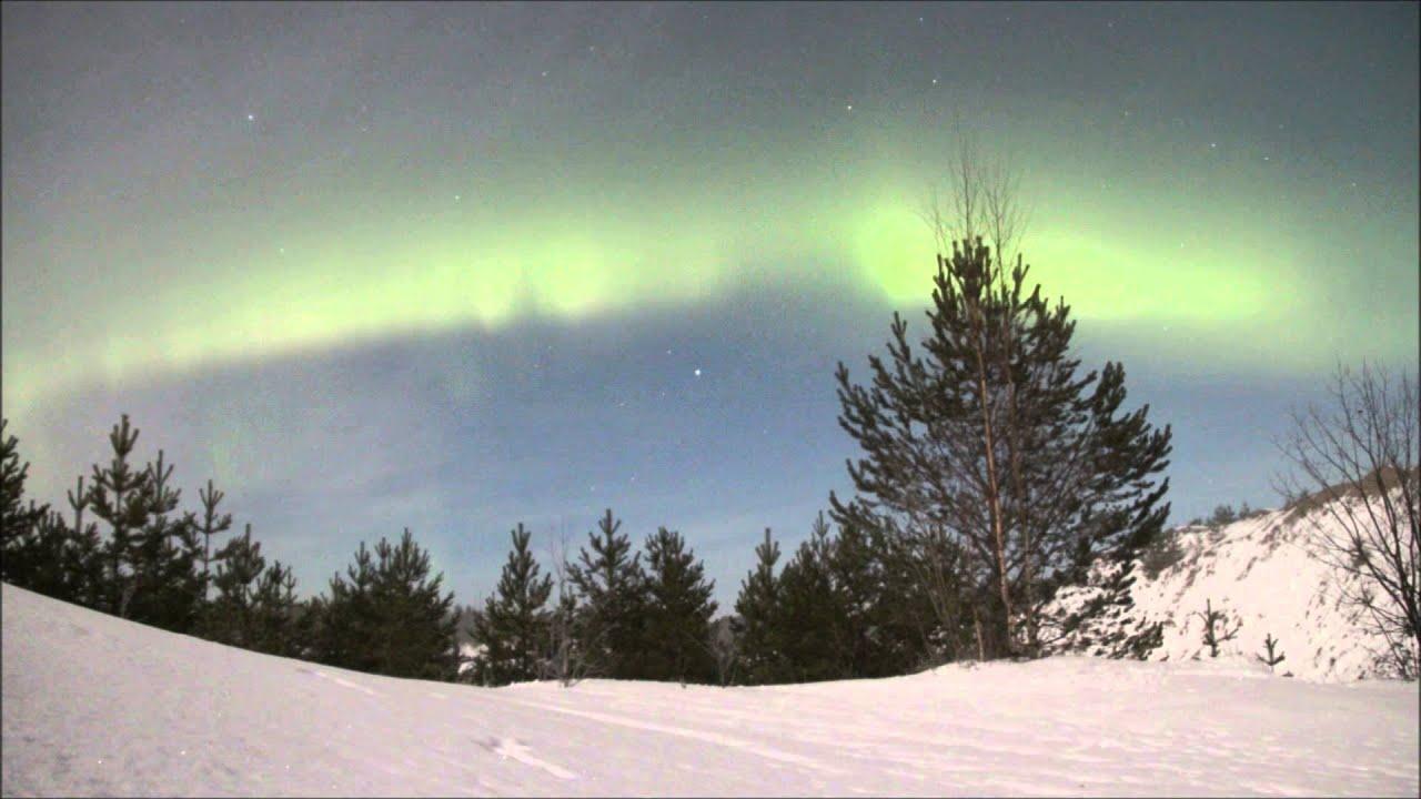 Aurora Kajaani