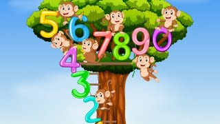Preschool learning Videos | 123| Numbers | one two three | kid's learning | fun learning