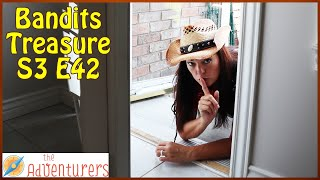 Sneaking In! Work With Us Or We Take HIM!! Bandits Treasure S3 E42