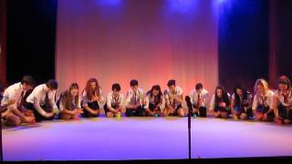 The Brighton Academy - Move It 2014