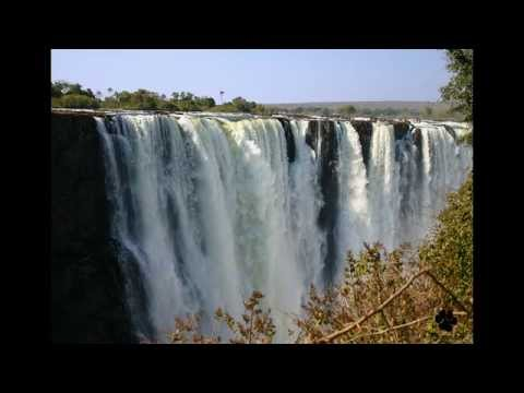 Top 5 Most Amazing and Best Unbelievable Breathtaking waterfall in kenya ,  Africa